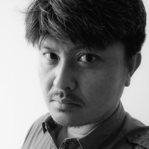 Photo of Adrian Lai